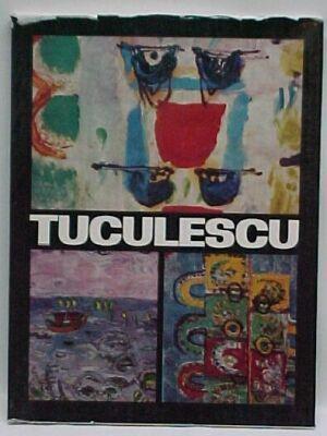 Tuculescu (Originally Printed Under Ion Tuculescu): Comarnescu, Petru (Translated