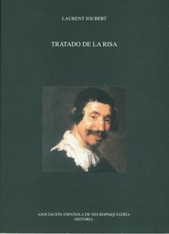 TRATADO DE LA RISA: L. Joubert