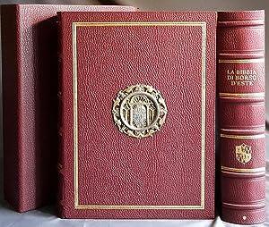 La Bibbia di Borso d'Este. Riproduzione integrale