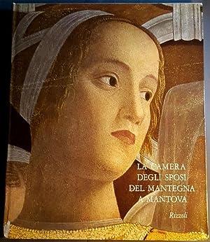 La Camera degli Sposi del Mantegna a: Coletti Luigi.