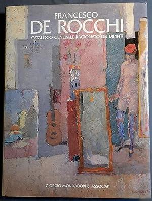Francesco De Rocchi catalogo generale ragionato dei dipinti.: Mascherpa Giorgio-Modesti Renzo.