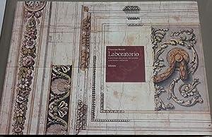 Laboratorio. Contributi alla storia del mobile neoclassico milanese.: Beretti Giuseppe.