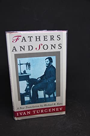 Fathers and Sons: Ivan Sergeevich Turgenev