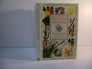 The Complete Medicinal Herbal: A Practical Guide: Penelope Ody