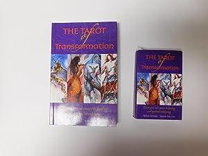 Tarot of Transformation Set: Chart Your Own: Cori, Jasmin Lee.