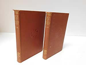 The Early Diaries of Frances Burney, 1768 - 1778 in 2 vols.: Ellis, Annie Raine