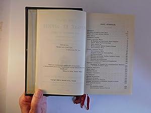 Liber usualis. Missae et officii pro dominicis et festis I. vel II. classis cum cantu gregoriano ex...