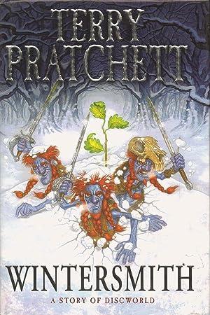 Wintersmith: Terry Pratchett