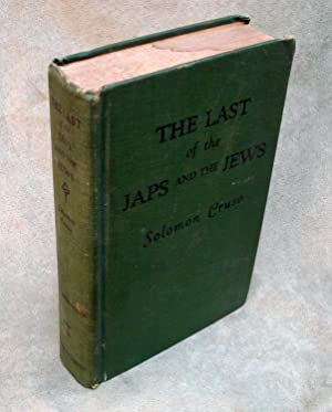 The Last of the Japs and the Jews
