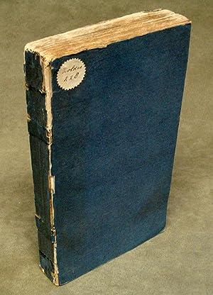 De Historia Medicinae, Liber Singularis, Auditorum in: Van Der Hoeven,