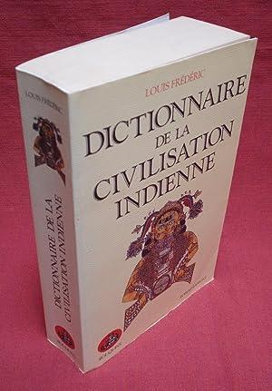 Dictionnaire de la Civilisation Indienne: Frédéric, Louis