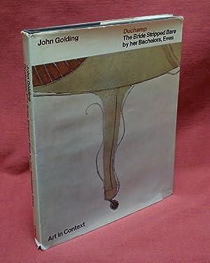 Marcel Duchamp : The Bride Stripped Bare: Golding, John