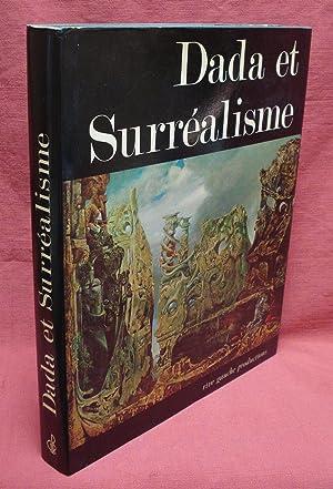 Dada, Surrealisme: Waldberg, Patrick, Michel