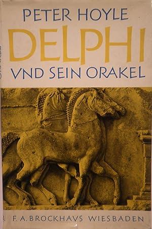 Delphi und sein Orakel: Peter Hoyle