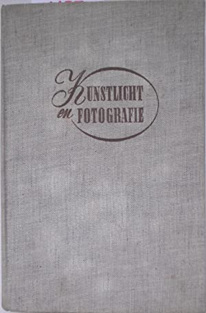 Kunstlicht en Fotografie: Dr. G.D. Rieck