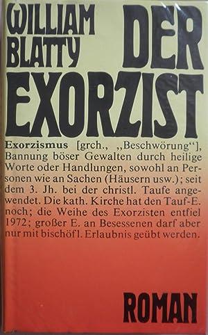 Der Exorzist: Blatty, William Peter