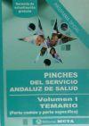 Pinches del SAS Vol. I Temario