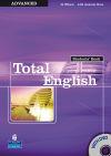 Total English Students' Book Advanced - Hall, Diane;y otros