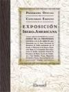 Facsímil: Concurso equino de la Exposición Ibero-Americana en Jerez de la Frontera, 1929 - Anónimo