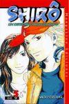 SHIRO #05 - Naoki Serizawa