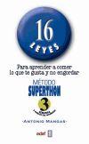 Metodo Superthon - Antonio Mangas