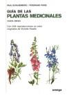GUÍA DE LAS PLANTAS MEDICINALES0 - Paul . [et al.] Schauenberg