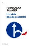 Los siete pecados capitales - Fernando Savater