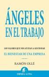 Ángeles en el trabajo - Ramón Ollé i Ribalta