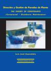 Dirección y gestión de paradas de planta - Luis Amendola