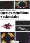 CUENTOS METAFISICOS Y ESTANCIALES - García Mariana, Federico José