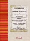 Facsímil: Elementos del esterior del caballo y jurisprudencia veterinaria - Casas de Mendoza, Nicolás