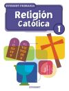 RELIGIÓN CATÓLICA 1º PRIMARIA: Equipo Aldebarán