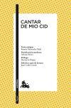 Cantar de Mio Cid: Juan Carlos Conde