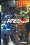 Humanismo y nuevas tecnologías: José Luis Molinuevo