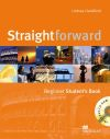 STRAIGHTFORWARD Beg Sts Pack: Clandfield, L.