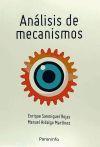 Analisis de mecanismos: Enrique Sanmiguel Rojas; Manuel Hidalgo Martinez