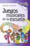 Juegos musicales en la escuela: Alicia Espejo; Amparo