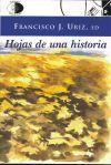 Hojas de una historia : antología de: Lundkvist, Artur