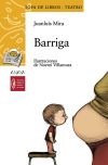 Barriga: Juanluis Mira , y Noemí Villamuza