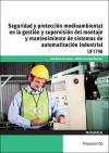 Seguridad y protección medioambiental en la gestión: Ana María Díez