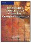 ESTADÍSTICA DESCRIPTIVA EN CIENCIAS DEL COMPORTAMIENTO: ANTONIO SOLANAS PÉREZ, LLUÍS ...