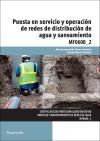 Puesta en servicio y operación de redes: Toledano Gasca, José