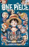One Piece Guía 5 : Blue Deep, characters world: Oda, Eiichiro