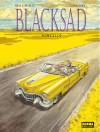 Blacksad 05: Amarillo: Juan Díaz Canales