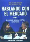 Hablando con el mercado: Ferre-trenzano /de Beasco