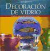Decoración del vidrio: Parramón Ediciones