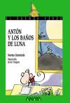 118. Antón y los baños de luna: Norma Sturniolo Pineyro