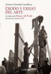 Éxodo y exilio del arte: Arturo Colorado