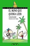 116. El mono que quería leer: Norma Sturniolo Pineyro