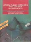 Manual para la matemática universitaria: Martínez, Antonio; Santo